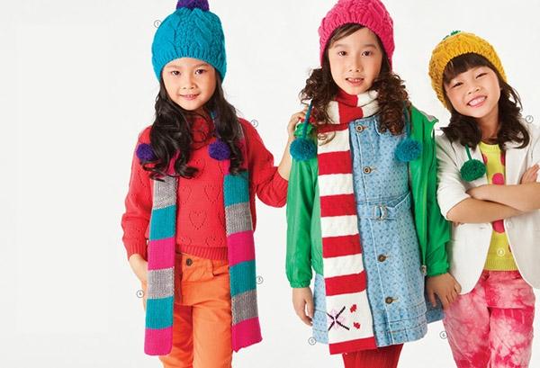 Mặc ấm cho trẻ mùa đông: Các bố chớ xem thường!