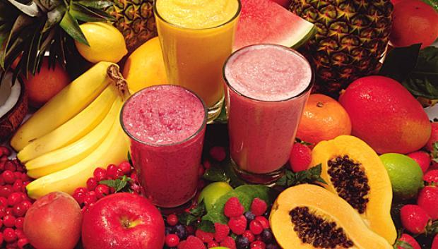 6 loại hoa quả giúp phát triển cơ bắp cho người tập thể hình