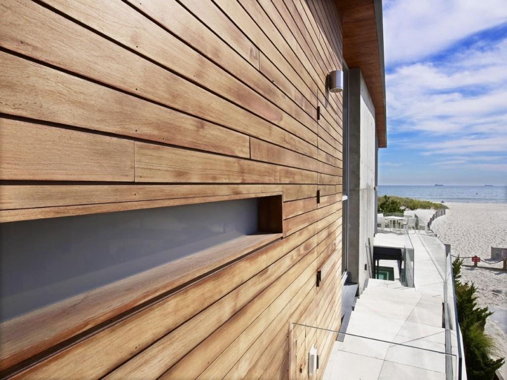 Chọn vật liệu xây dựng giúp chống nóng hoàn hảo cho ngôi nhà