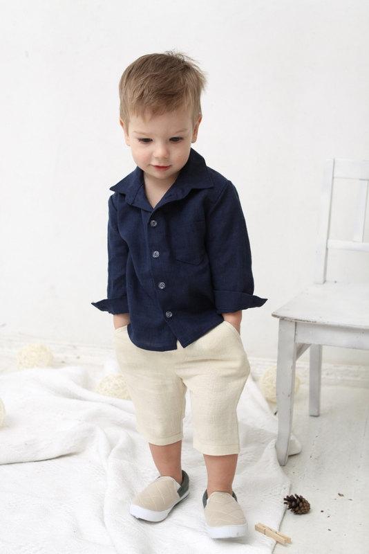 mua quần áo cho bé trai