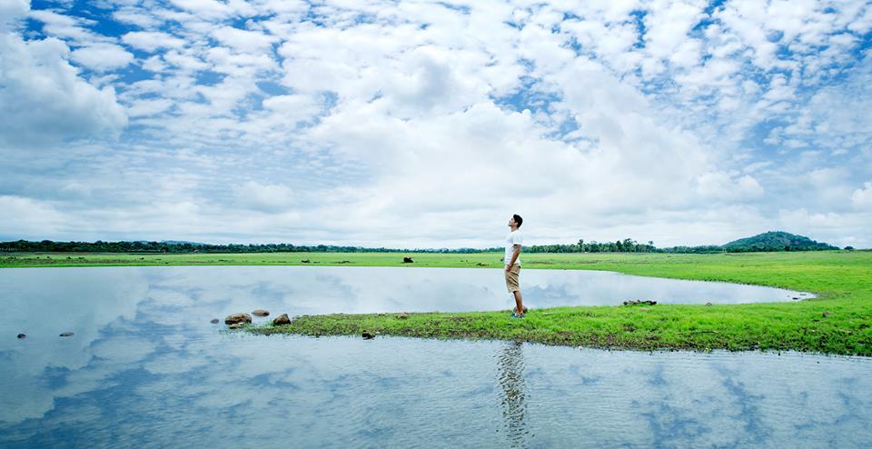 Đắm mình trong thiên nhiên hoang sơ, trữ tình của hồ Ea Kao