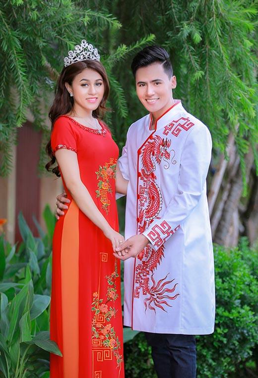chọn áo dài cưới cho chú rể