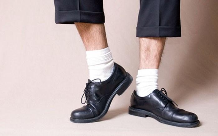 Mẹo giúp giày không bị hôi