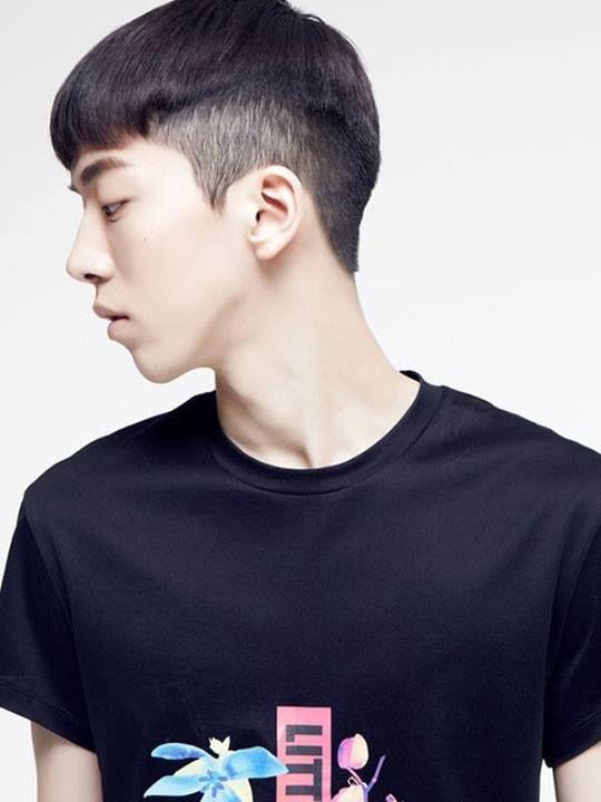Kiểu tóc cho nam giới có khuôn mặt trái xoan