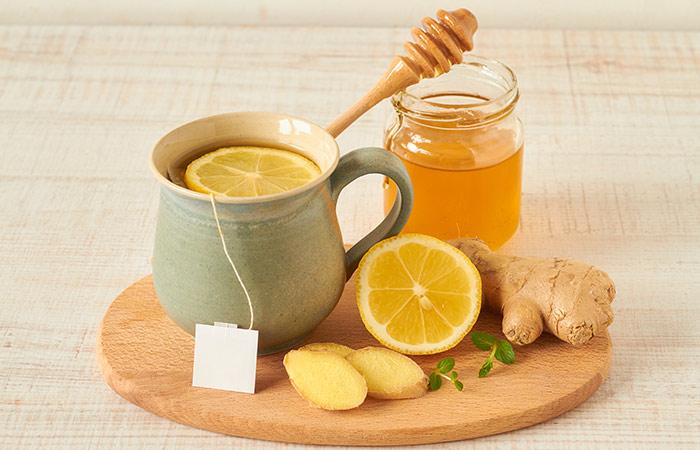 chữa say xỉn nhanh bằng mật ong