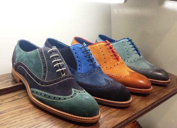 Giày màu gì dễ mặc quần áo cho nam và nữ: Không khó để lựa chọn!