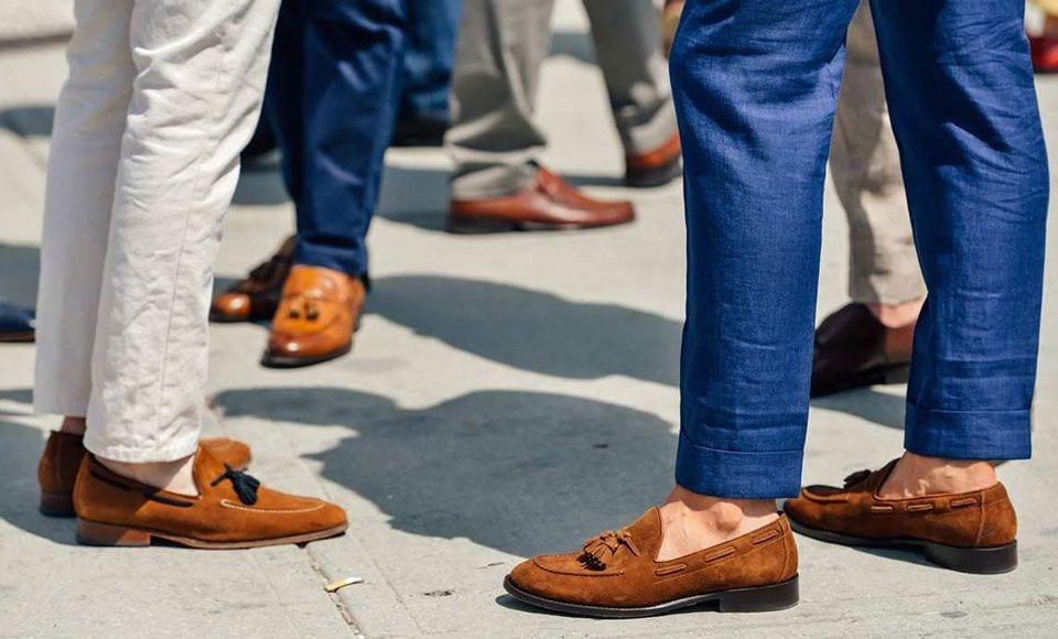 Thời trang cho người gầy nam: Từ Quy tắc đến Trang phục