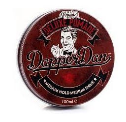 Pomade vuốt tóc gốc nước Dapper Dan Deluxe