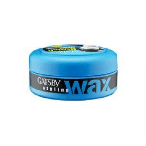 Wax Tạo Kiểu Tóc Gatsby H&F Xanh 357734 - 75g