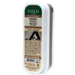 Xi Mút Đánh Bóng Da, Giày Goldcare - GC 4011