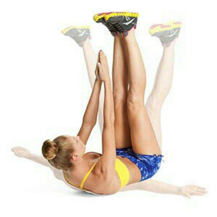10 bài tập cường độ cao giúp bạn đánh tan mỡ bụng