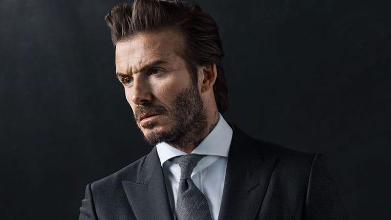 Tóc Beckham