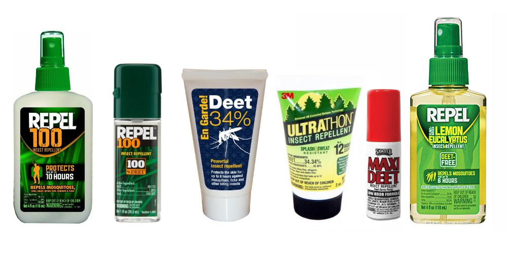 Các công dụng khác của thuốc muỗi
