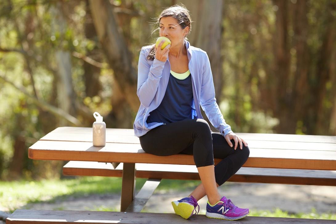 Ăn gì trước khi chạy bộ buổi sáng