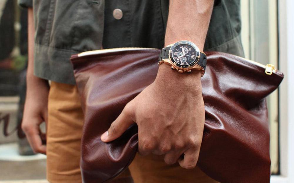 Màu sắc đồng hồ