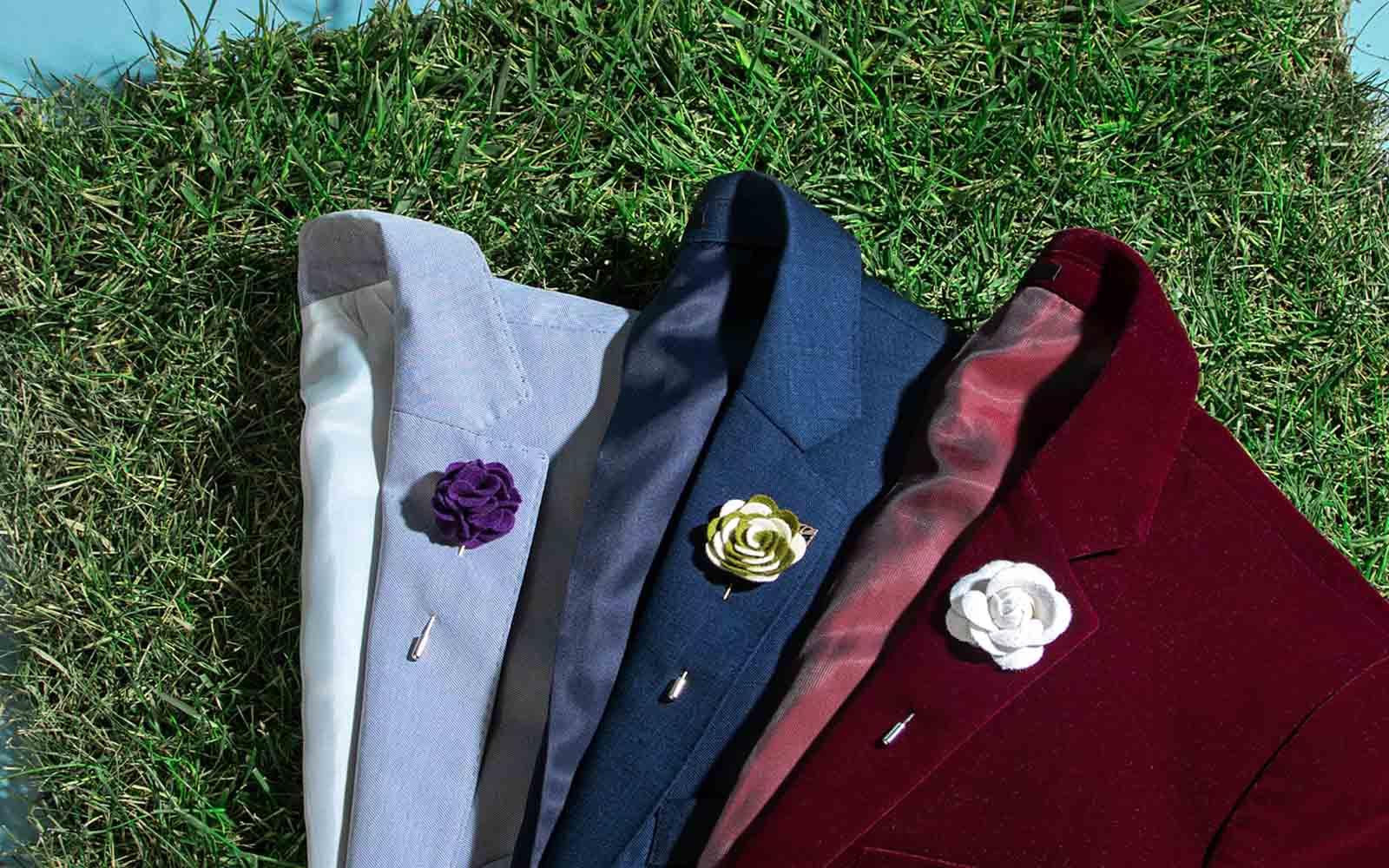 Cách phối màu quần áo nam theo bánh xe màu sắc: Mặc đẹp chẳng cần đến Stylist!