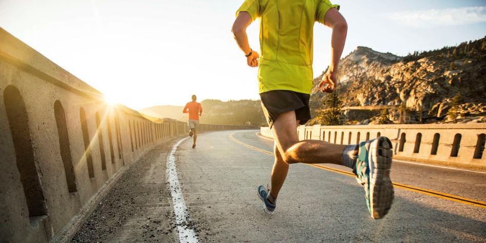 5 cách để bắt đầu thói quen dạy sớm chạy bộ