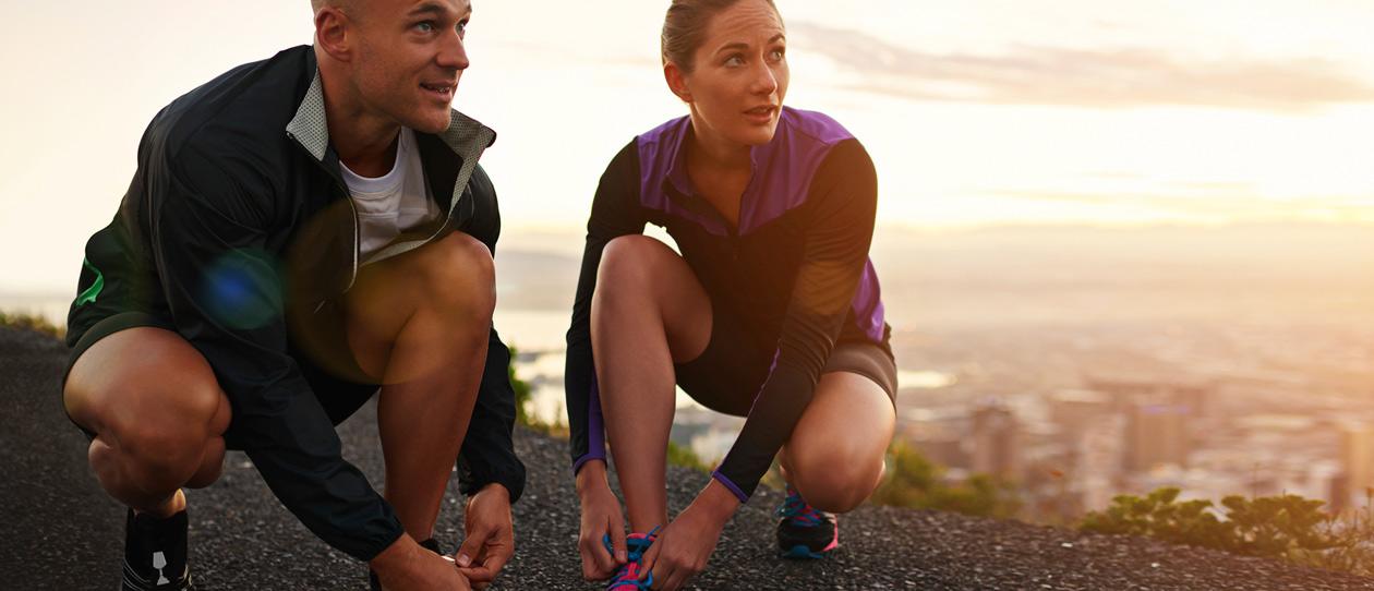 Chạy bộ buổi sáng - Chạy bộ buổi trưa và Chạy bộ buổi tối: Khoảng thời gian nào tốt hơn?