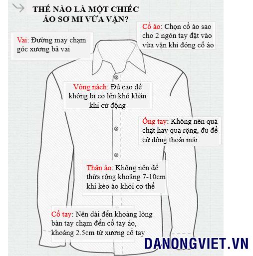 Chọn áo sơ mi nam cho người gầy và thấp: Nhanh tay học ngay!