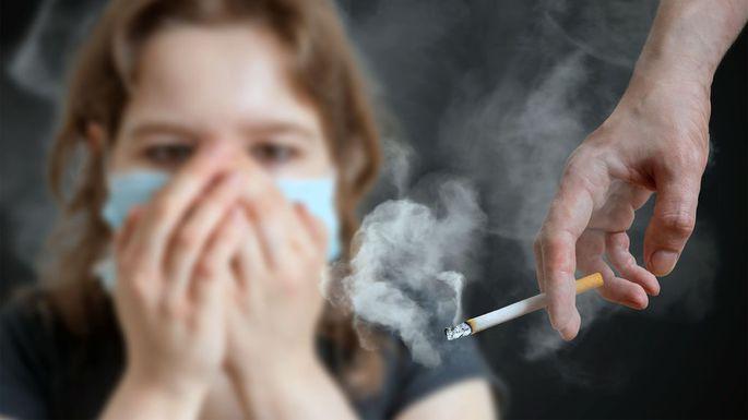 15 Cách khử Mùi thuốc lá