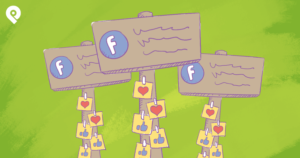 Cách tán gái (trai) qua mạng xã hội
