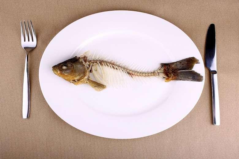 Chữa hóc xương cá