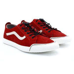 Giày thể thao nam Kanglong màu đỏ 281112118