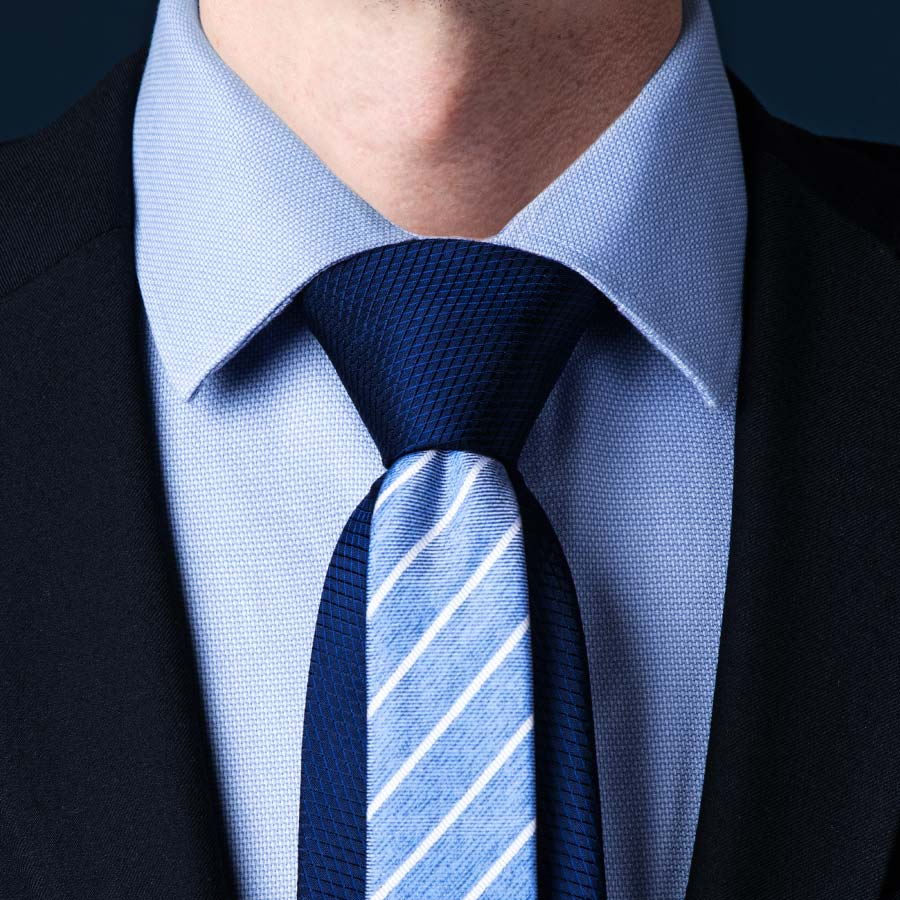 Cách thắt cà vạt kiểu Murrell