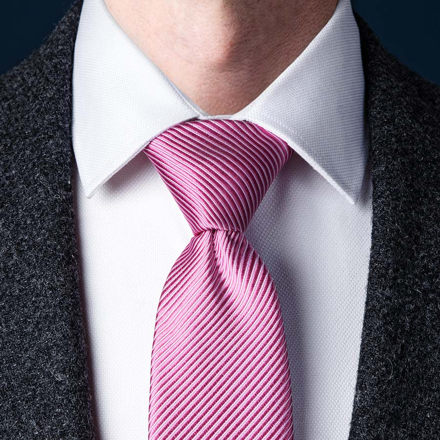 Cách thắt cà vạt kiểu Windsor
