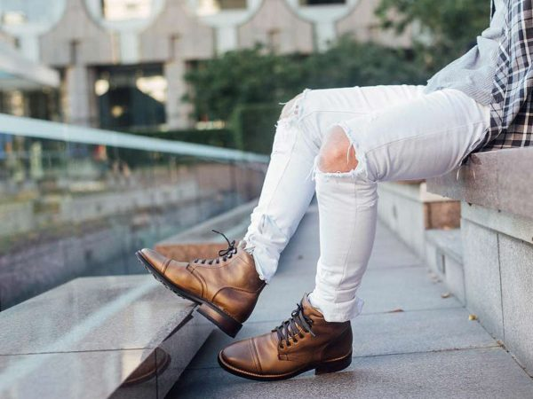 Cách chọn màu quần jeans nam
