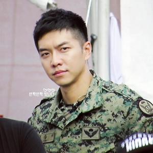 Kiểu tóc quân đội