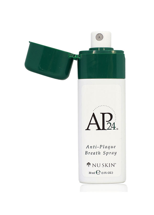 3. Nuskin AP-24 Anti-Plaque Breath Spray