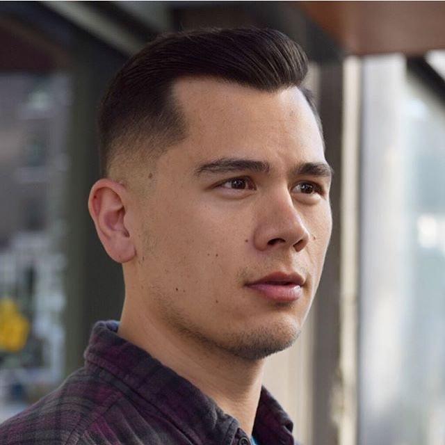 Các biến thể và Cách tạo kiểu tóc nam Undercut