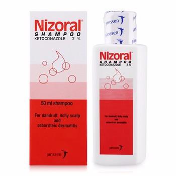 Dầu gội trị gàu Nizoral A-D