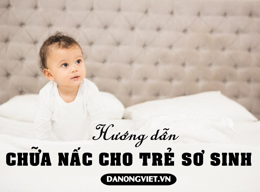 4 cách chữa nấc cụt cho trẻ sơ sinh bố mẹ Việt nhất định phải biết