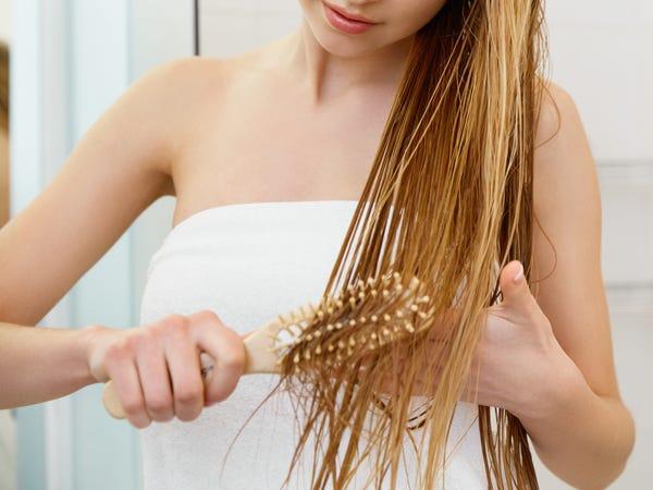 Cách xác định loại tóc của bạn có phải tóc rễ tre hay không?