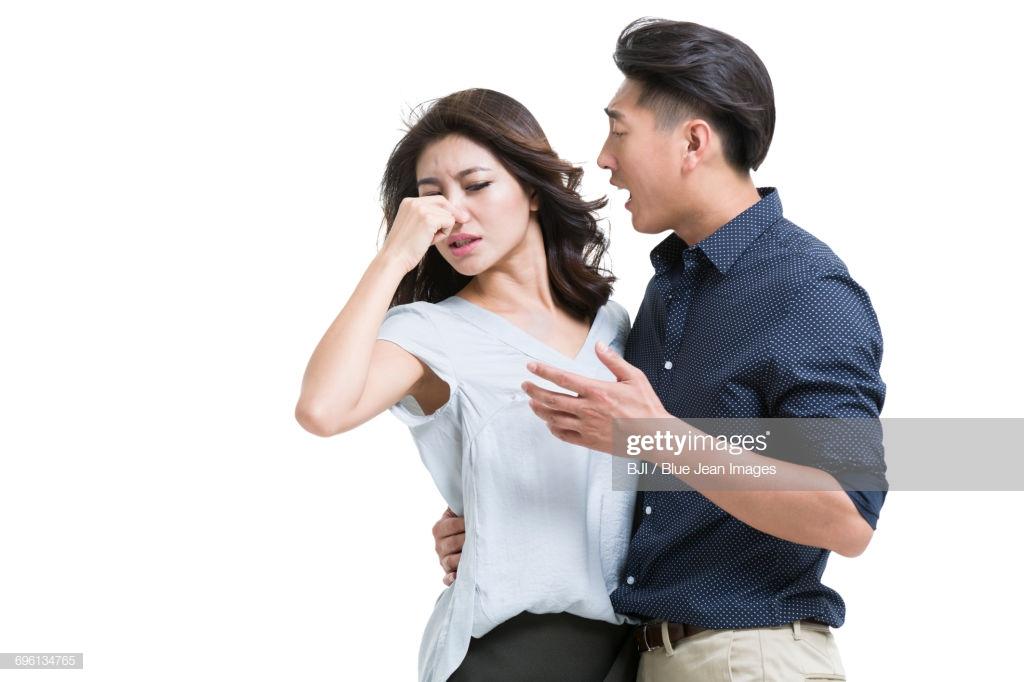 Tại sao bạn lại bị hôi miệng?