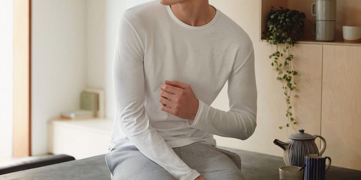 Quần áo mặc nhà nam: Thoải mái NHƯNG vẫn phải Đẹp (+Sản phẩm tốt nhất bạn nên mua)